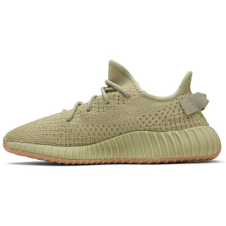 Yeezy Boost 350 V2 'Sulfur' | Waves Never Die | Adidas | Sneakers