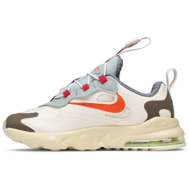 Nike Travis Scott x Air Max 270 React ENG TD 'Cactus Trails' | Waves Never Die | Nike | Sneakers
