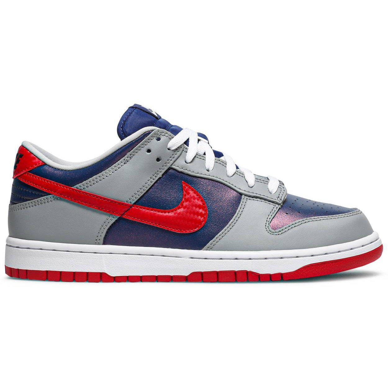 Nike Dunk Low Retro 'Samba' 2020 | Waves Never Die | Nike | Sneakers