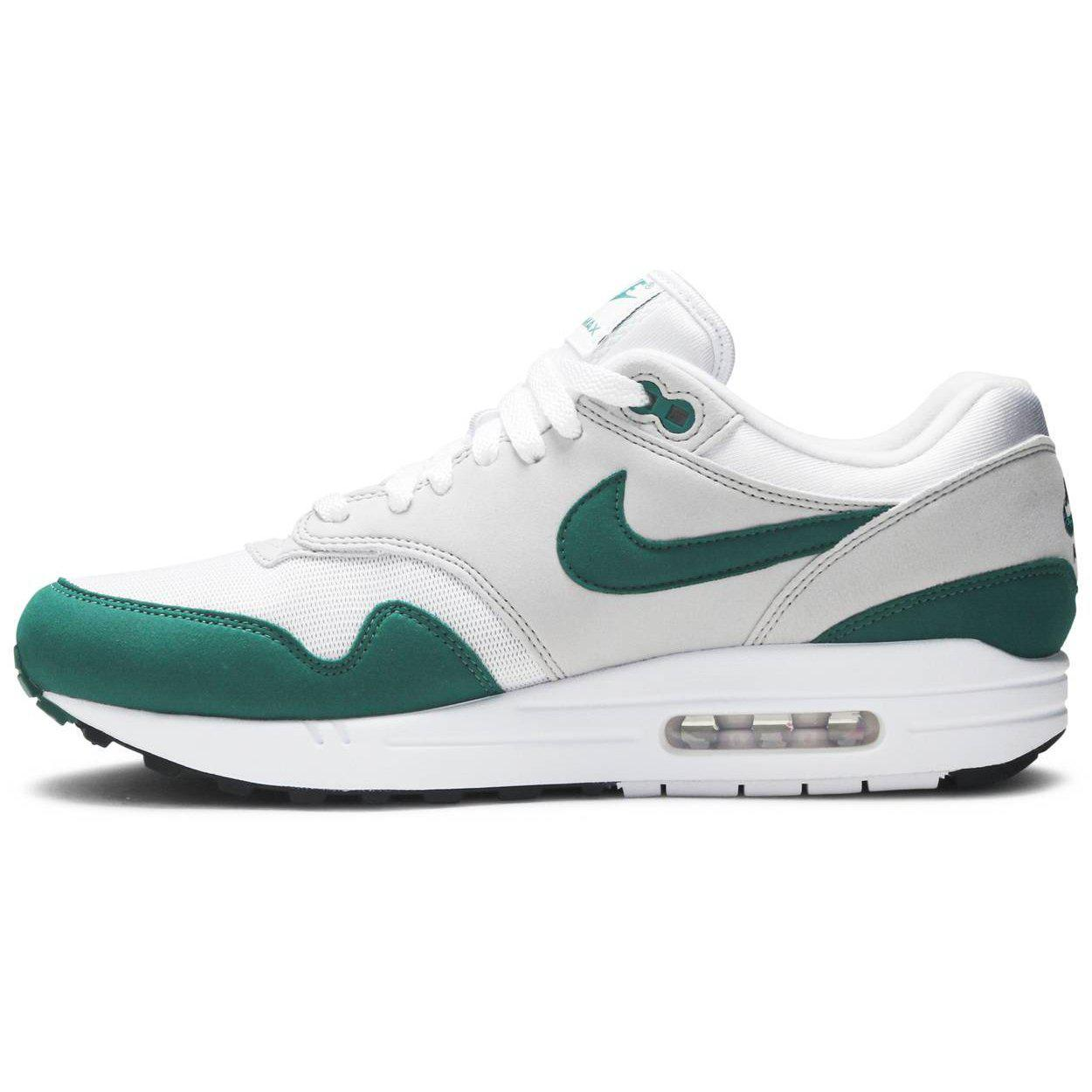 Nike Air Max 1 'Anniversary Green' | Waves Never Die | Nike | Sneakers