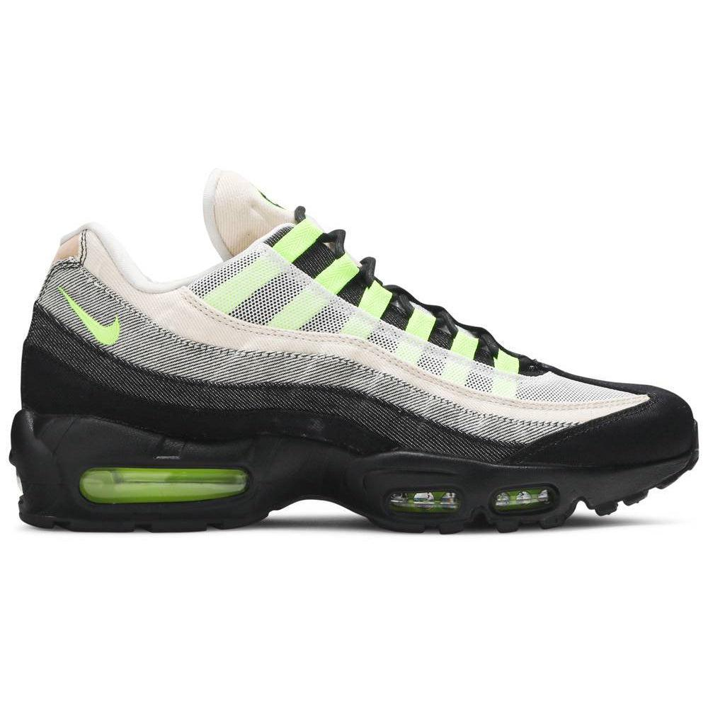 Nike Denham x Air Max 95 'Volt' | Waves Never Die | Nike | Sneakers