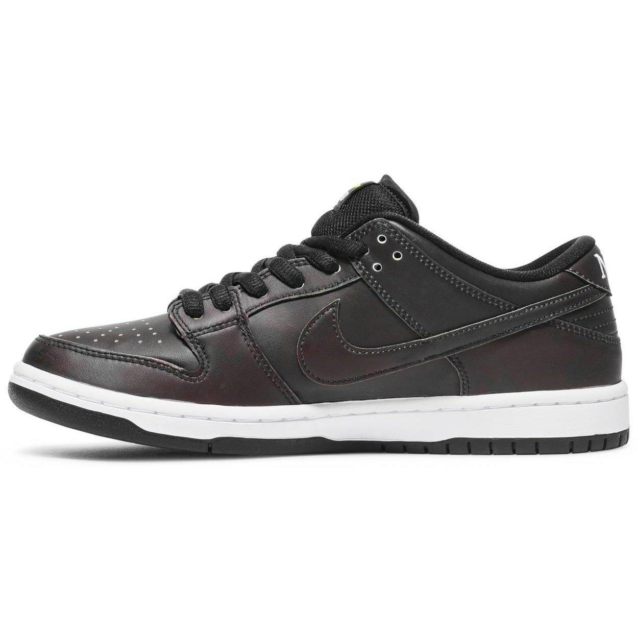 Nike Civilist x Dunk Low Pro SB QS 'Thermography' | Waves Never Die | Nike | Sneakers