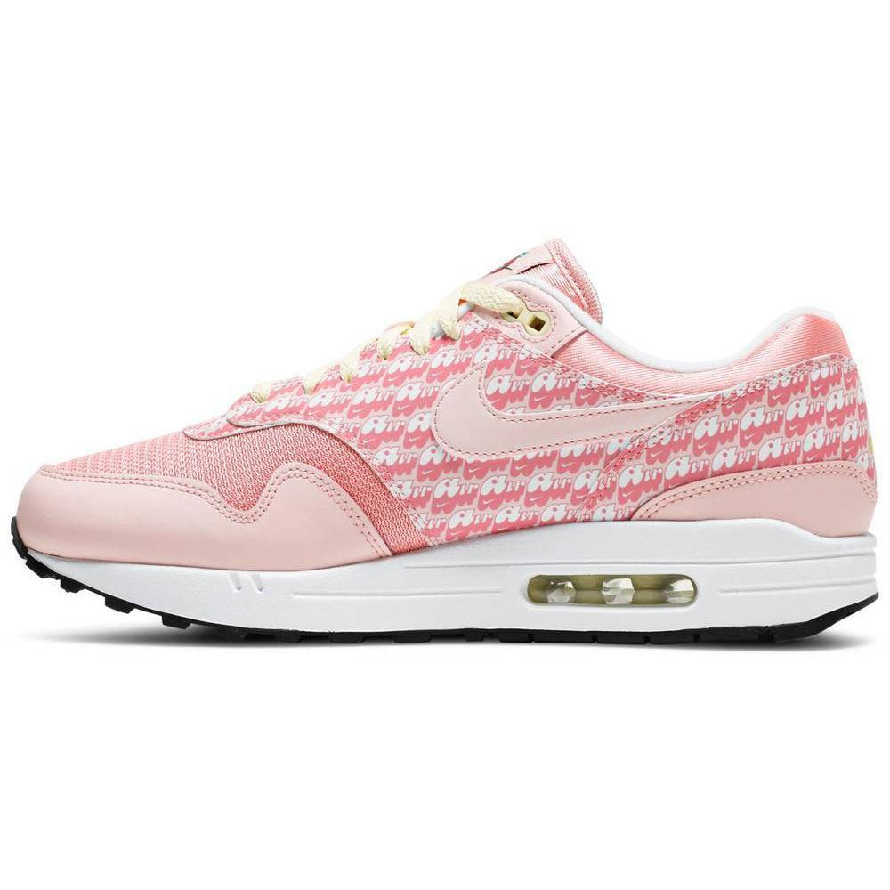 Nike Air Max 1 Premium 'Strawberry Lemonade' | Waves Never Die | Nike | Sneakers