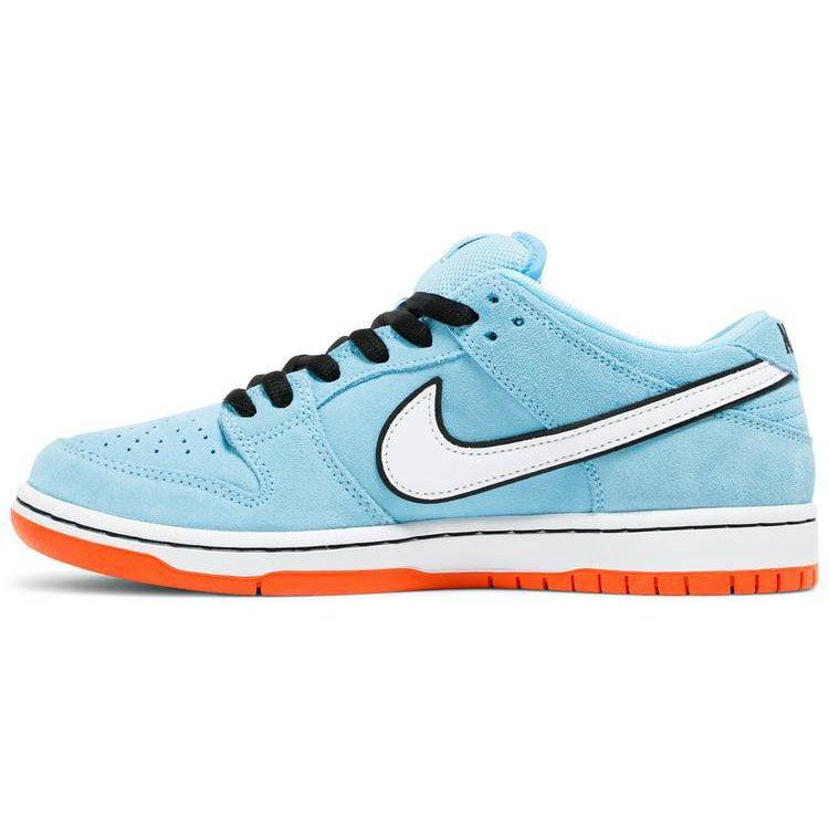Nike Dunk Low Pro SB 'Gulf' | Waves Never Die | Nike | Sneakers