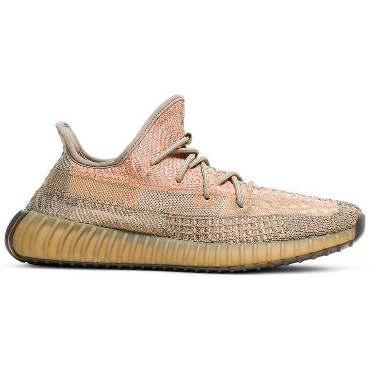 Adidas Yeezy Boost 350 V2 'Sand Taupe | Waves Never Die | Adidas | Sneakers