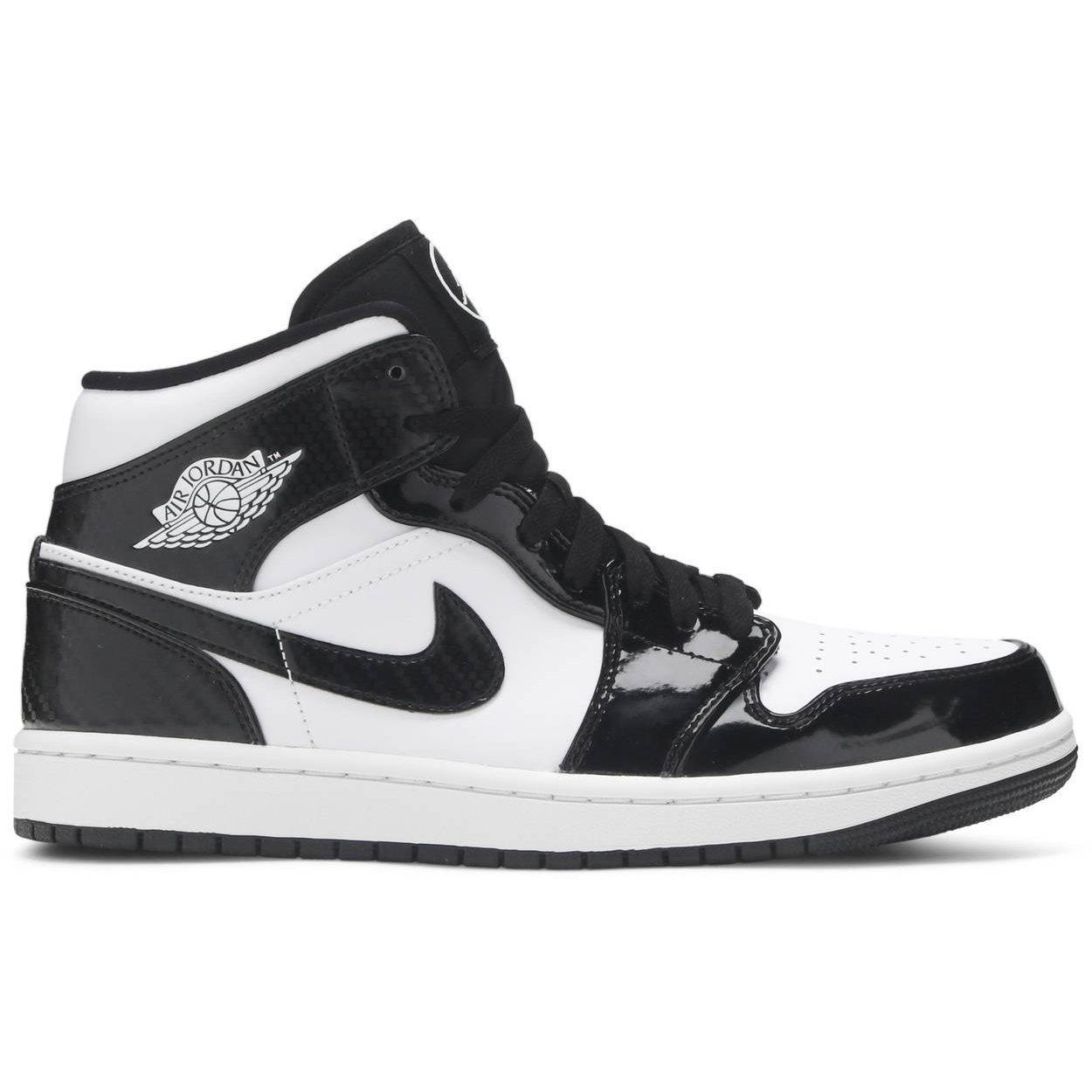 Nike Air Jordan 1 Mid SE 'All Star 2021' | Waves Never Die | Nike | Sneakers