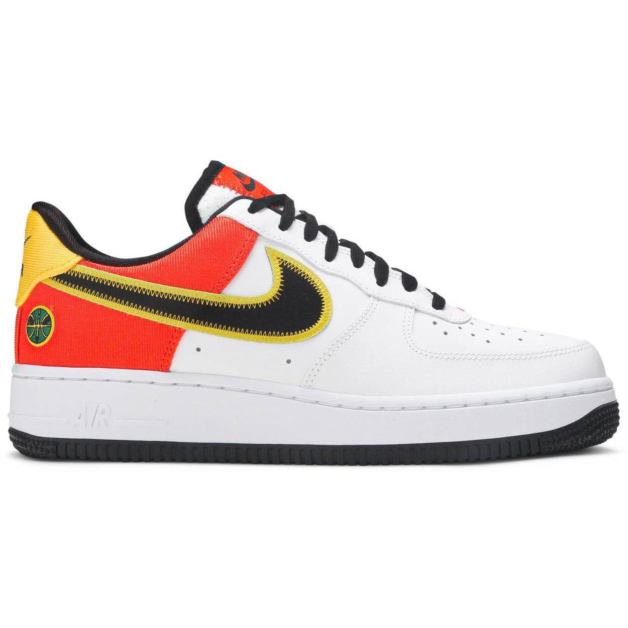 Nike Air Force 1 Low 'Roswell Raygun' | Waves Never Die | Nike | Sneakers