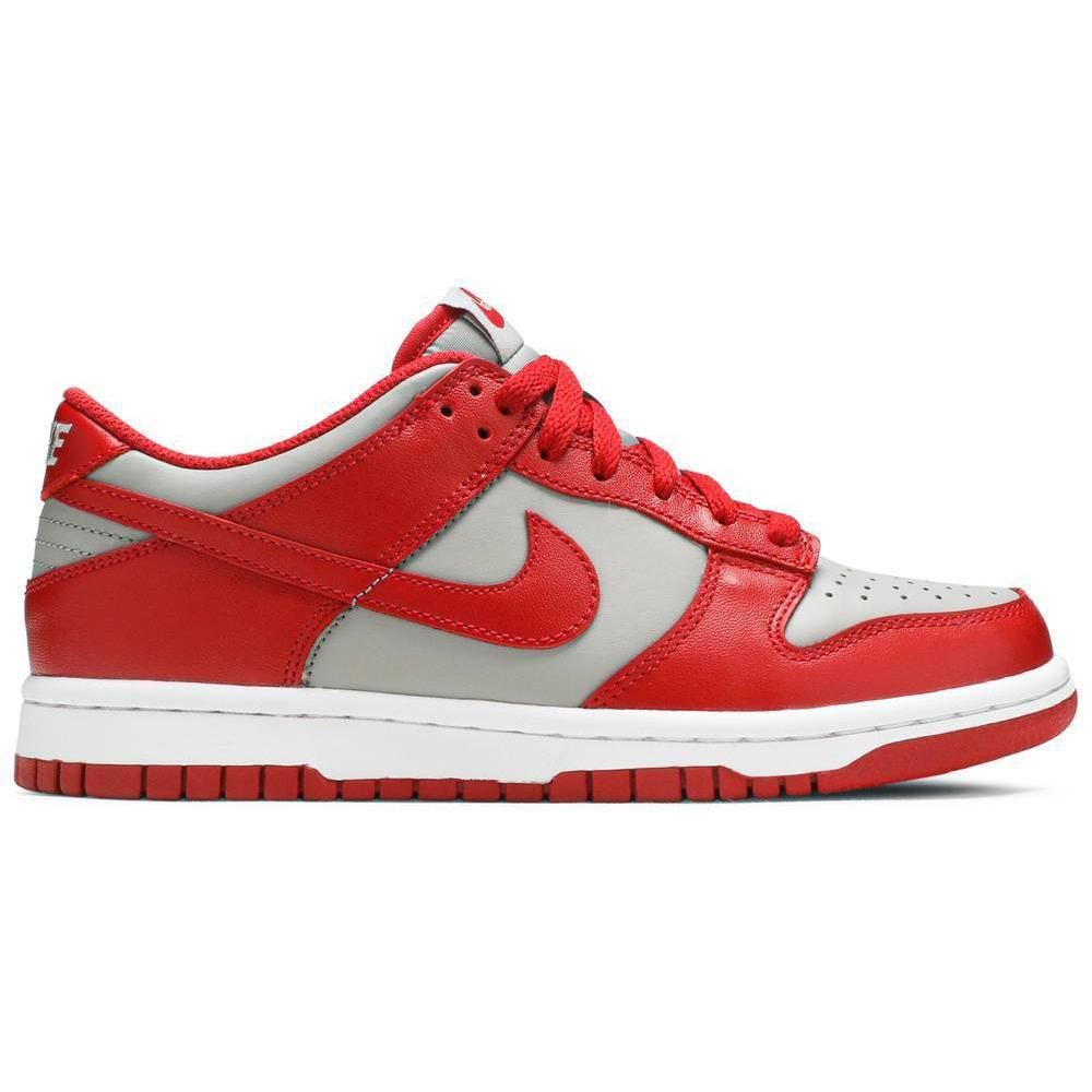 Nike Dunk Low GS 'UNLV' | Waves Never Die | Nike | Sneakers