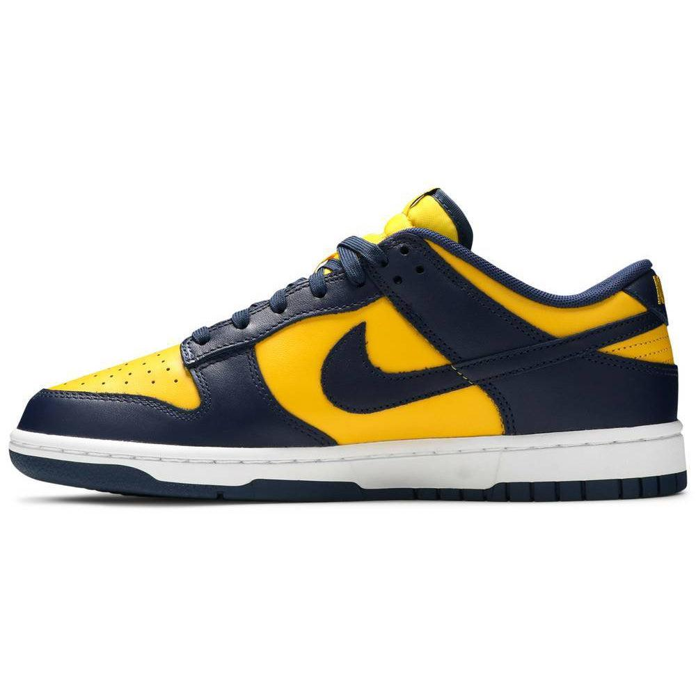 Nike Dunk Low 'Michigan' 2021 | Waves Never Die | Nike | Sneakers