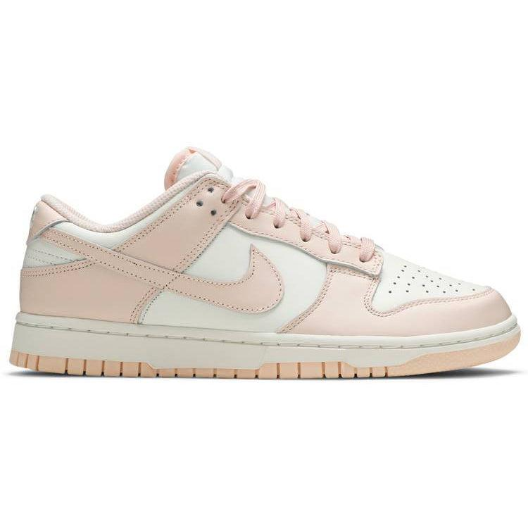 Nike Wmns Dunk Low 'Orange Pearl' | Waves Never Die | Nike | Sneakers