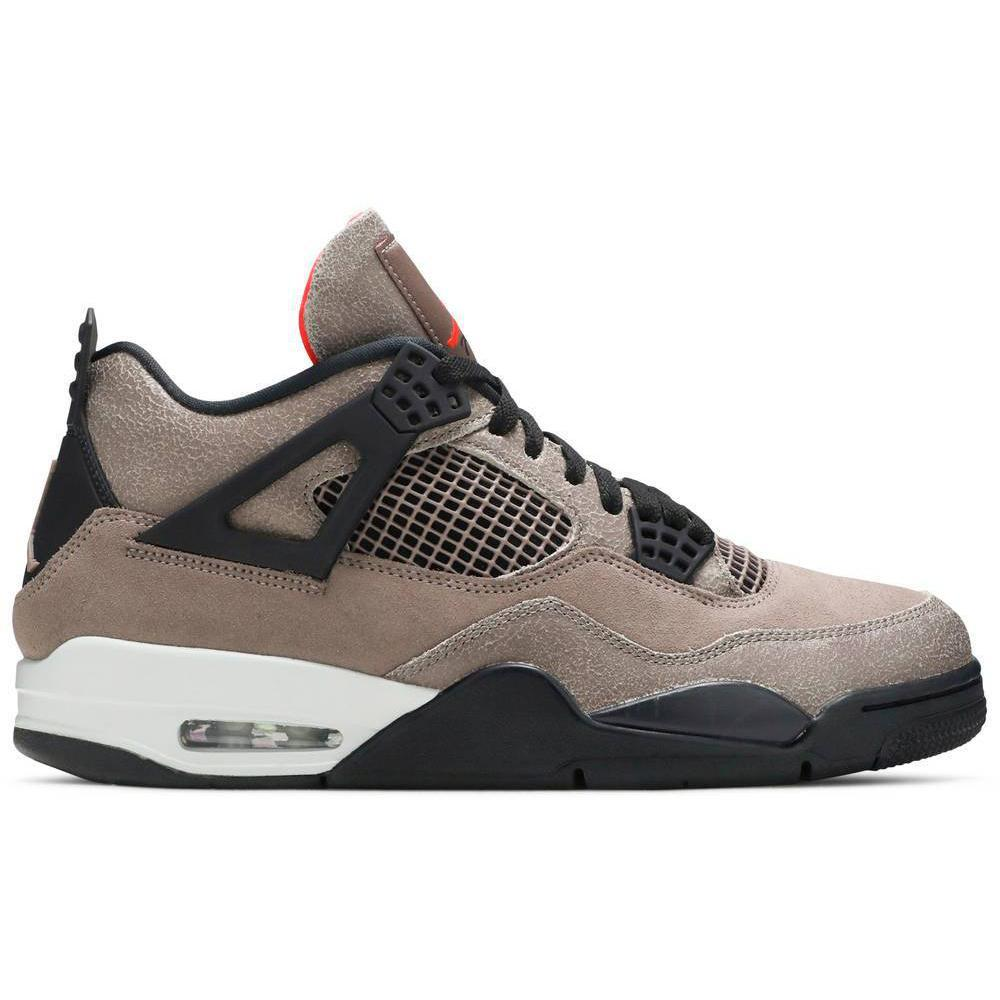 Nike Air Jordan 4 Retro 'Taupe Haze' | Waves Never Die | Nike | Sneakers