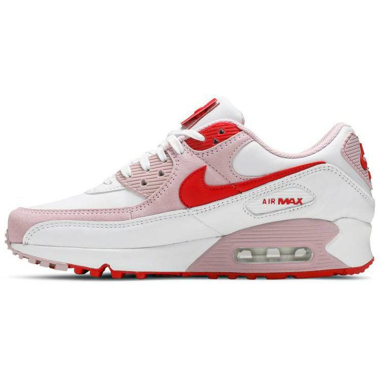 Nike Air Max 90 Valentines Day (2021) (W) | Waves Never Die | Nike | Sneakers