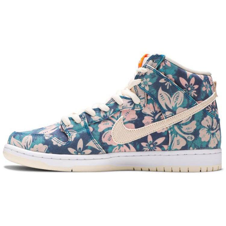 Nike Dunk High SB 'Maui Wowie' | Waves Never Die | Nike | Sneakers