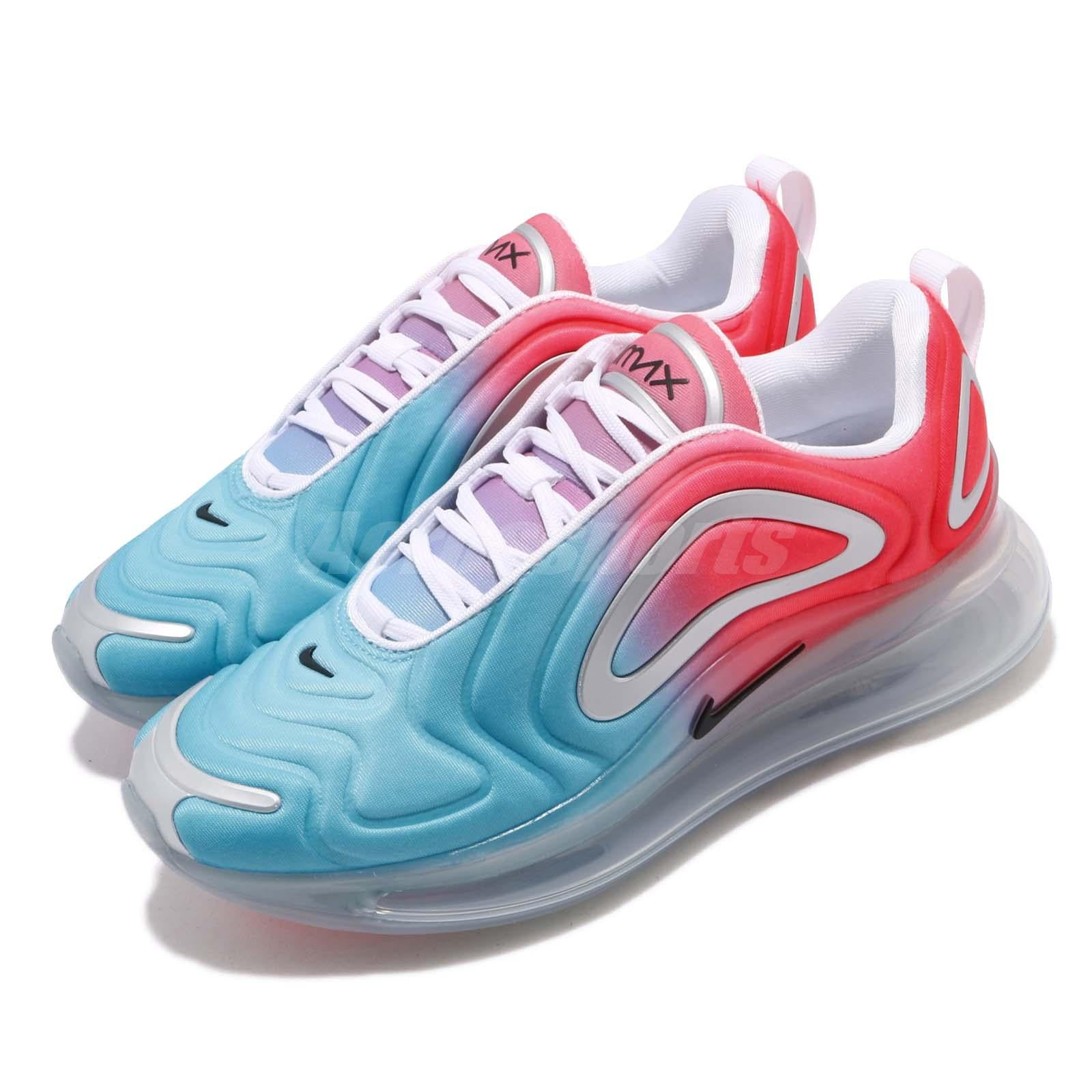 cuenta República comerciante  Nike Wmns Air Max 720 'Pink Sea' - Waves Never Die