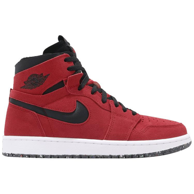 Nike Air Jordan 1 High Zoom Comfort 'Gym Red' | Waves Never Die | Nike | Sneakers