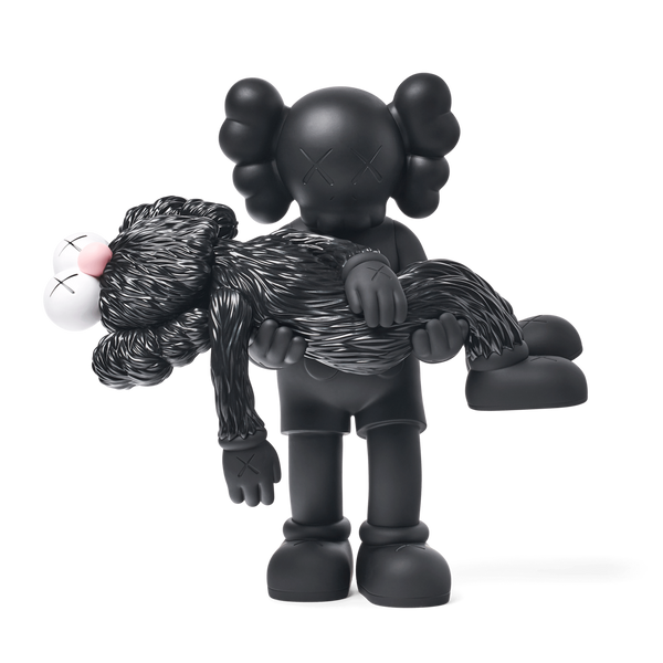 Kaws Gone 2019 (Black)