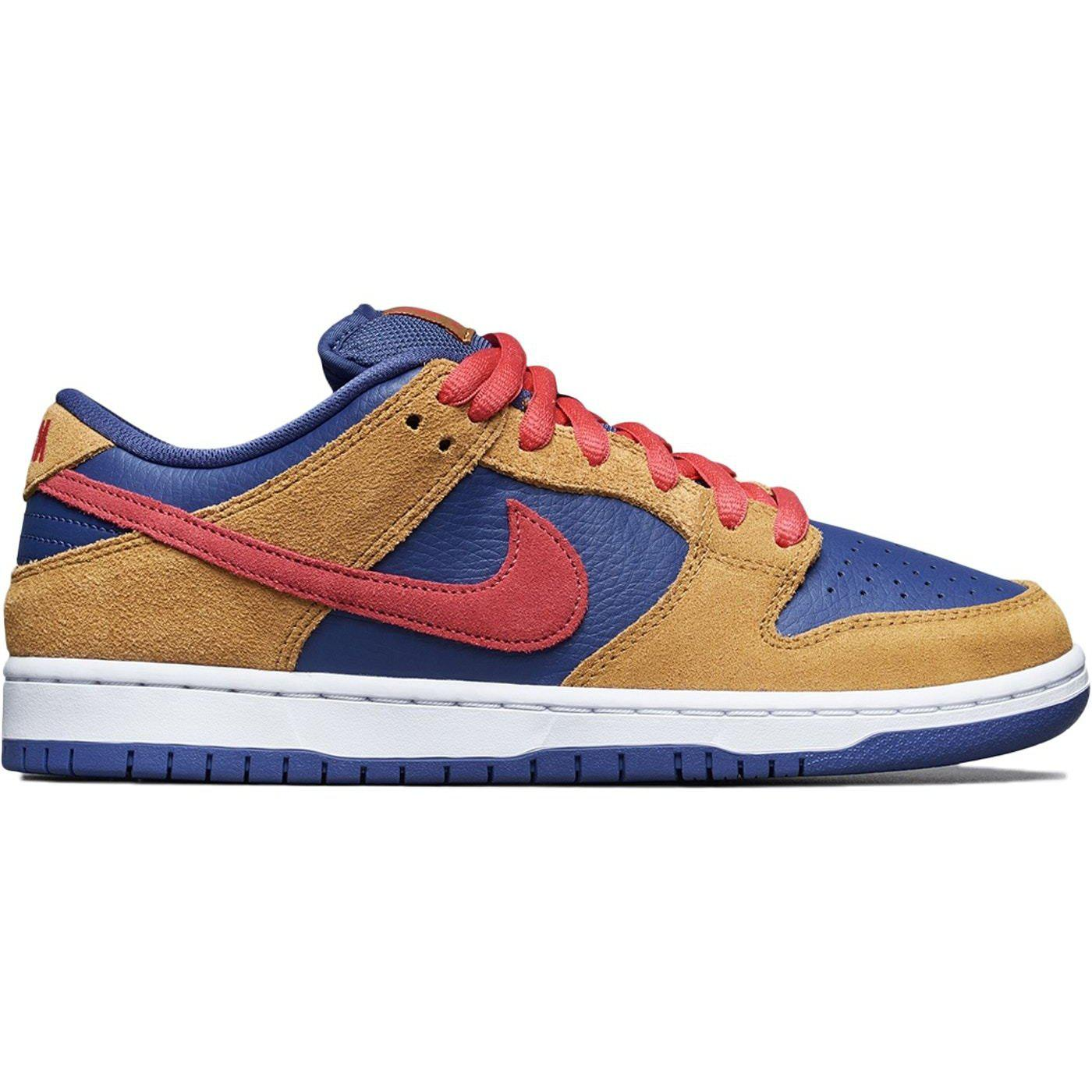 Dunk Low SB 'Papa Bear' | Waves Never Die | Nike | Sneakers