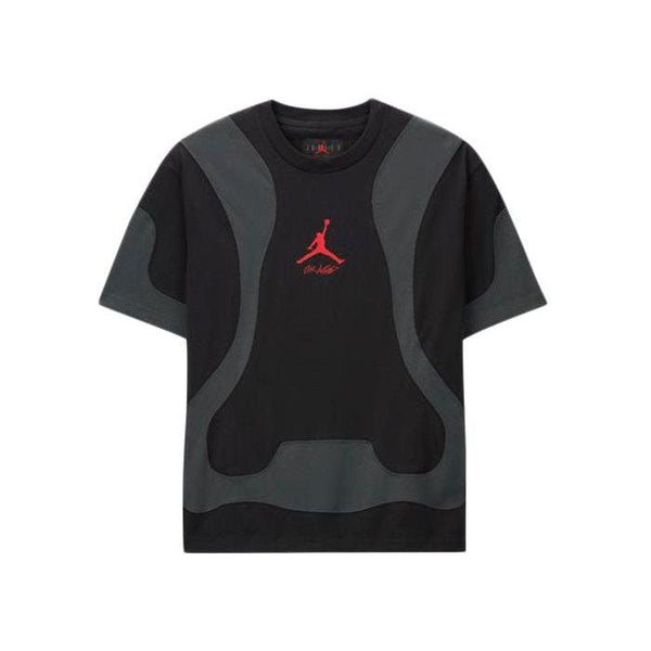 Nike OFF-WHITE x Jordan Tee Black