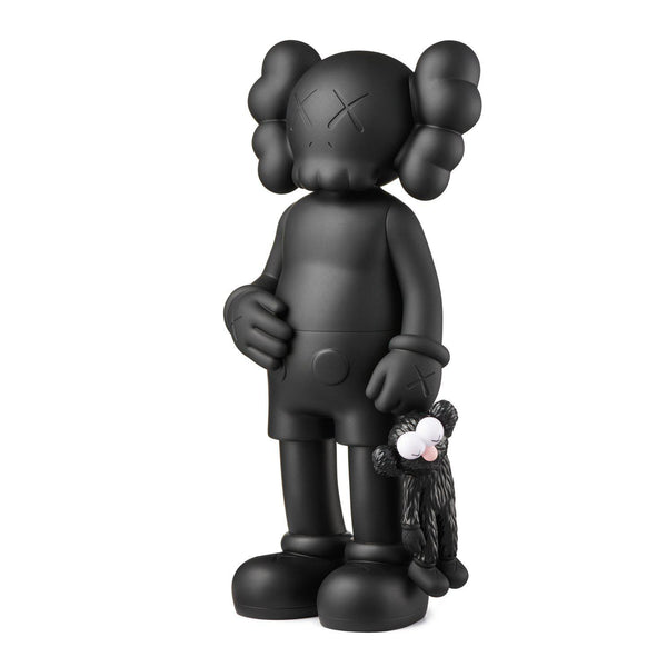Kaws Share (Black)