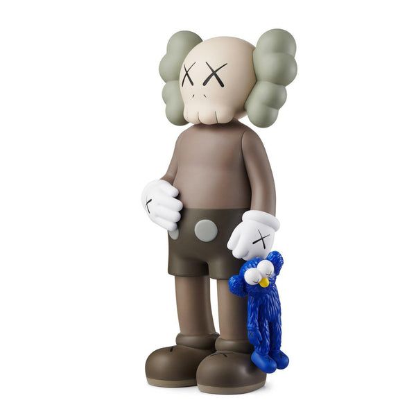 Kaws Share (Brown)