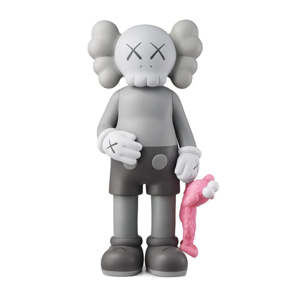 Kaws Share (Grey)
