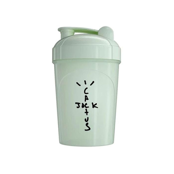 Travis Scott CJ Gamer Shaker Cup Glow in the Dark | Waves Never Die | Travis Scott | Accessories