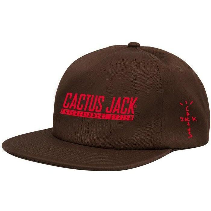 Travis Scott The Scotts Cj Game Hat Brown | Waves Never Die | Travis Scott | Cap