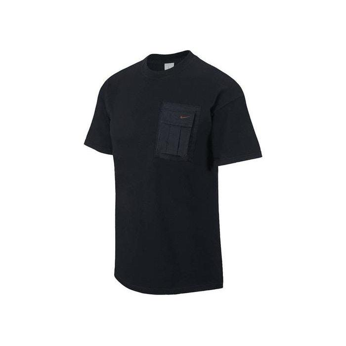 Travis Scott x Nike NRG AG Tee Black | Waves Never Die | Travis Scott | T-Shirt