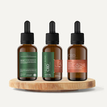 Load image into Gallery viewer, 5% Full Spectrum CBD Oil - From £22.99 - Just Botanicals