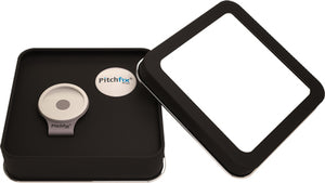 Pitchfix Hat Clip With Display Box