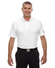 Load image into Gallery viewer, UNDER ARMOUR MEN'S CORPORATE PEFORMANCE POLO