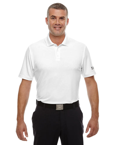 UNDER ARMOUR MEN'S CORPORATE PEFORMANCE POLO