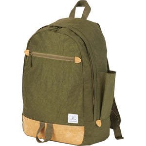 "Merchant & Craft Frey 15"" Computer Backpack"