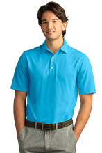 Load image into Gallery viewer, Greg Norman Play Dry® Foreward Series Polo