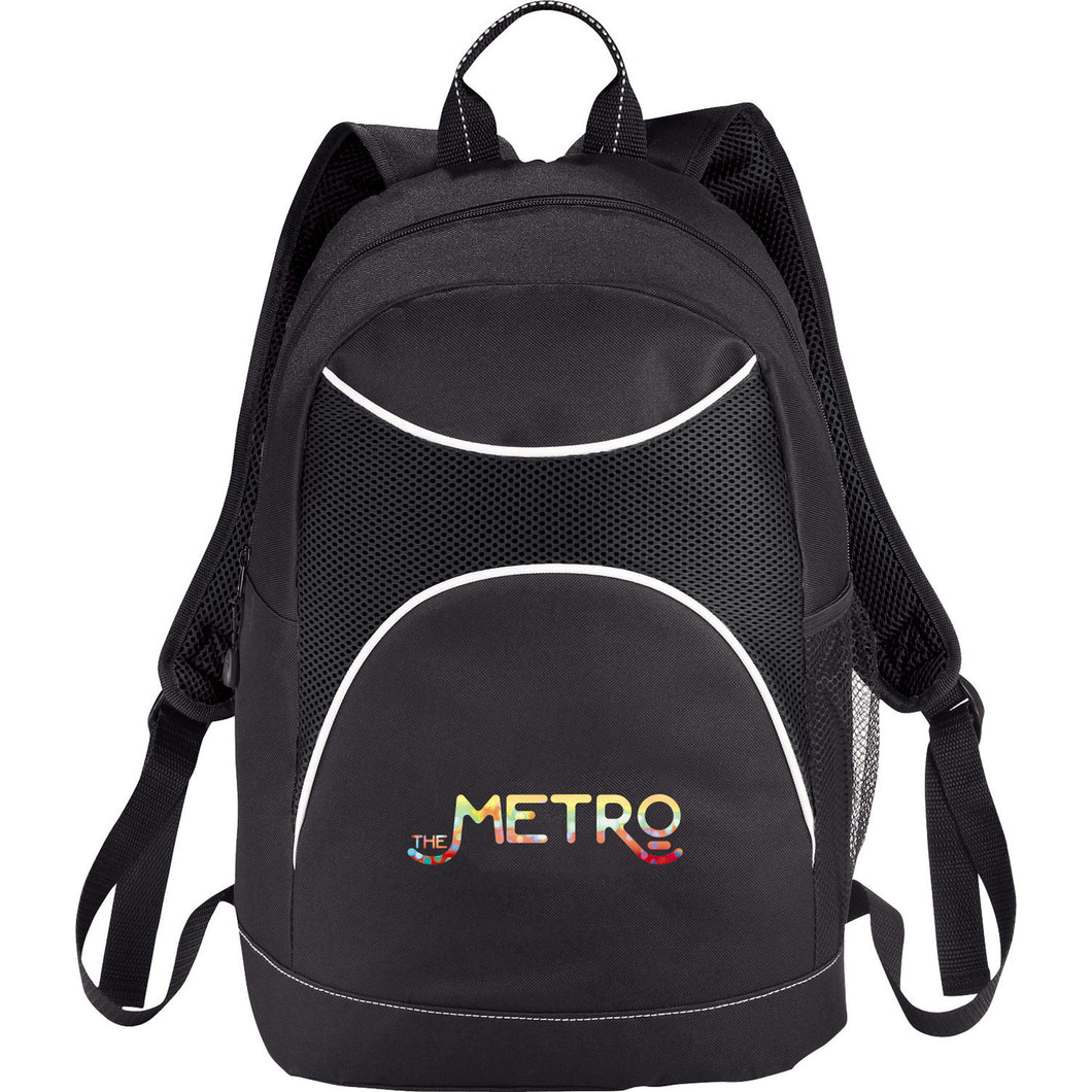 Vista Backpack