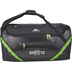 "High Sierra® Kennesaw 24"" Sport Duffel"