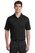 Load image into Gallery viewer, Nike Dri-FIT Hex Textured Polo