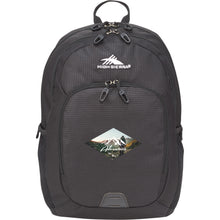 "Load image into Gallery viewer, High Sierra Diao 15"" Computer Backpack"