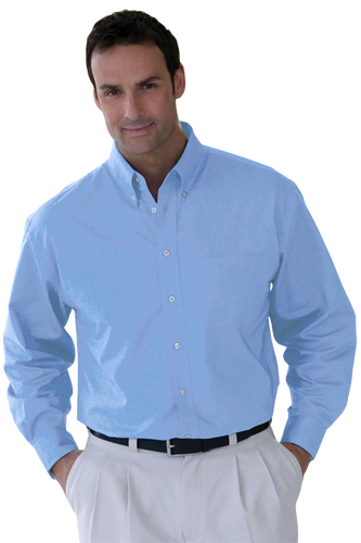Velocity Repel & Release Oxford Shirt