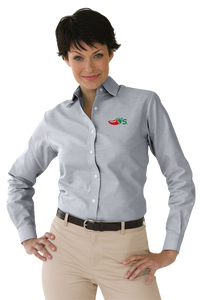 Women's Velocity Repel & Release Oxford Shirt