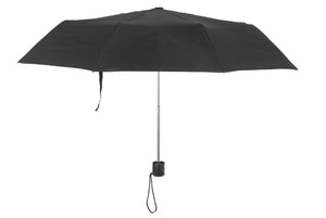 "THE ONE MINI FOLDING MANUAL OPEN 42"" ARC UMBRELLA"