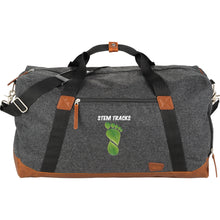 "Load image into Gallery viewer, Field & Co.® Campster 22"" Duffel Bag"