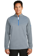 Load image into Gallery viewer, Nike Therma-FIT Hypervis 1/2-Zip Cover-Up