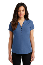 Load image into Gallery viewer, OGIO  Ladies Tread Henley
