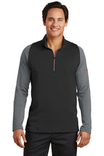 Load image into Gallery viewer, Nike Dri-FIT Stretch 1/2-Zip Cover-Up