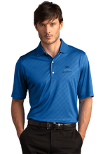 Load image into Gallery viewer, Greg Norman Play Dry® ML75 Diamond Embossed Polo