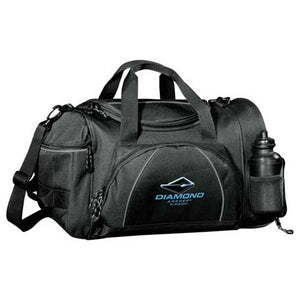 "Boundary 20"" Duffel Bag"