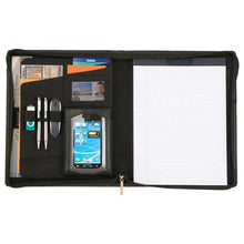 Load image into Gallery viewer, Cross® Zippered Padfolio Bundle Set