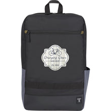 "Load image into Gallery viewer, Tranzip Case 15"" Computer Backpack"