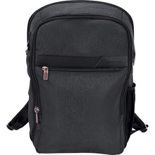 "Load image into Gallery viewer, Cutter & Buck Slim 15"" Computer Backpack"